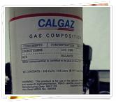 gas-kalibrasi